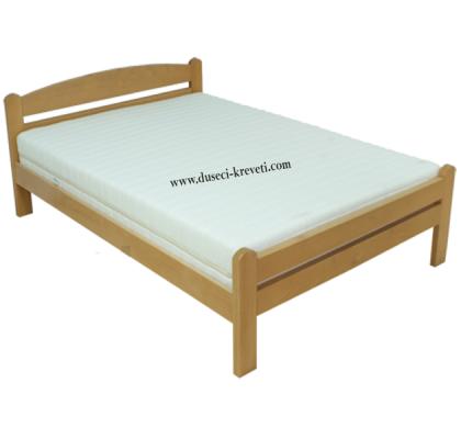 Bračni krevet Masiv DP